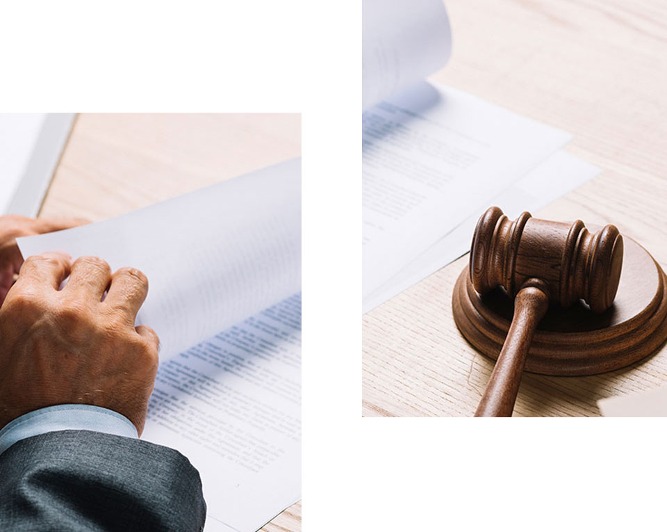 Hilton Attorneys - Commercial & Civil Litigation